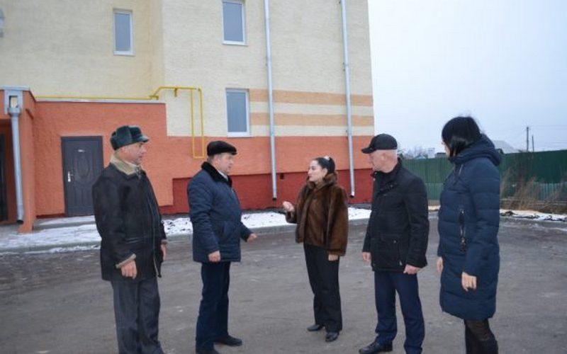 В Климовский район наведалась Пугачева