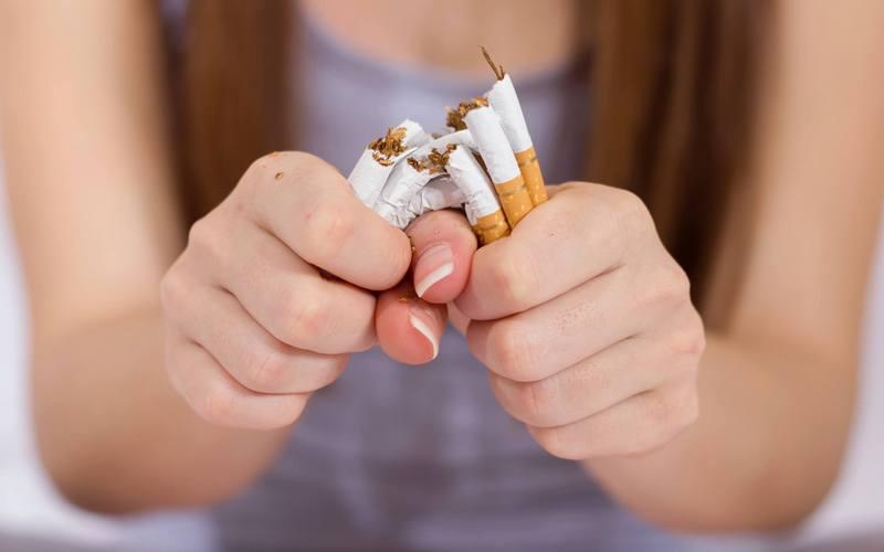 Ученые выяснили, что поможет людям отказаться от курения