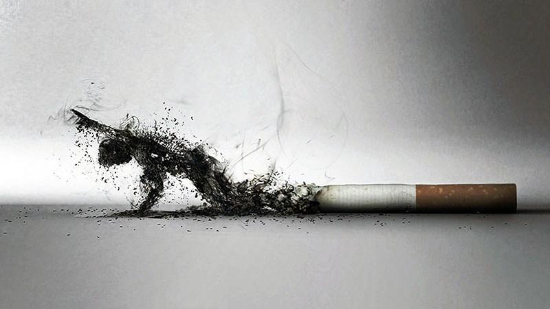Около половины брянцев оказались курильщиками
