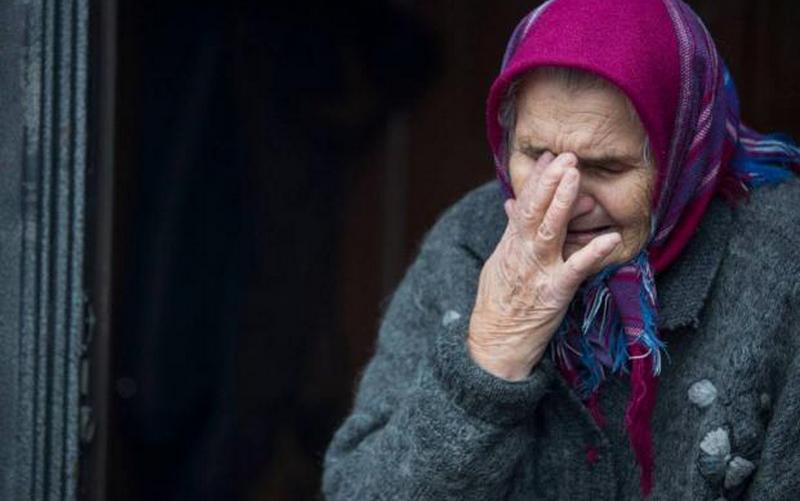 В Брянске обманули узницу концлагеря