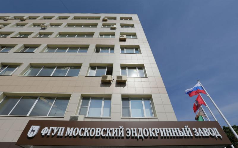 Фармацевтический завод появится в Брянской области в 2022 году