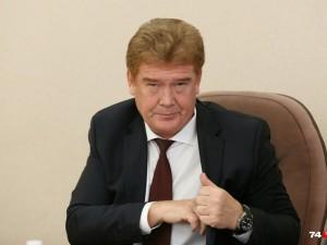 ВРИО мэра Челябинска устроил «разгром» за неубранные от снега дороги