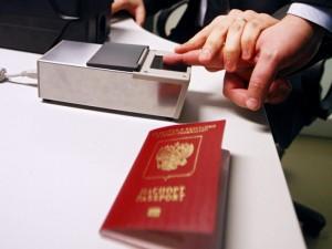 Загранпаспорт будут оформлять на месяц быстрее