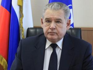 Он голосовал за повышение пенсионного возраста. Депутат Николай Гончар