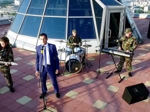 В эфир «Шансон ТВ» попала песня, посвященная Магнитогорскому ОМОНу