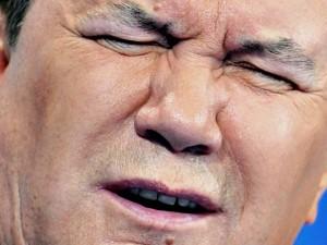 Экс-президента Украины Януковича экстренно госпитализировали в НИИ Склифосовского