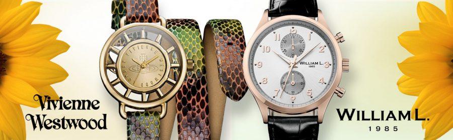 Часы известных брендов
