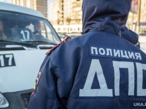 Водителя челябинской маршрутки заподозрили в наркотическом опьянении