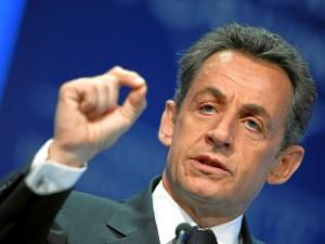 Николя Саркози считает санкции против России контрпродуктивными