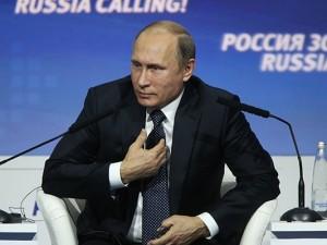 Путин предлагает не спешить с прогнозами о России без Путина
