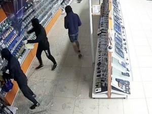 Дело юных челябинских грабителей отправлено в суд