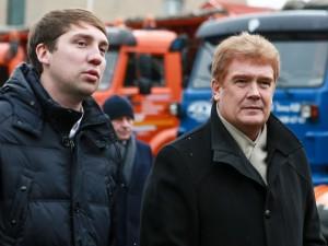 Новый мэр Челябинска начал с проверки готовности города к снегопадам