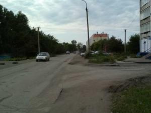 Коркинская администрация отказала горожанам в пешеходном переходе