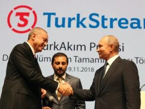 «Турецкий поток» может устремиться в Сербию