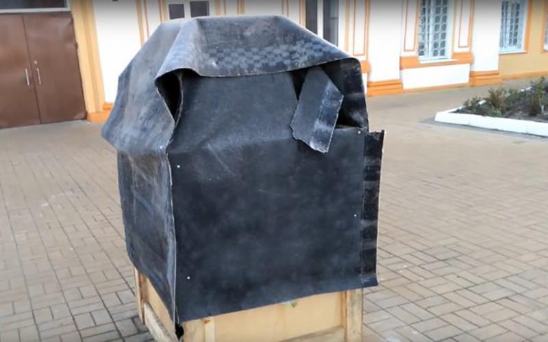 На железнодорожном перроне в Жуковке появится бюст Федора Тютчева