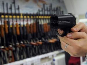 Возраст для покупки огнестрельного оружия планируют повысить