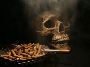 Челябинск вошел в десятку самых курящих городов