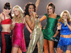 Группа Spice Girls воссоединяется и отправляется в турне