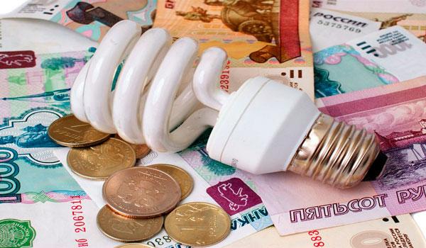 Брянская область должна за электричество 1,75 млрд рублей