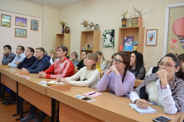 В брянском Климово прошел Межгосударственный семинар учителей