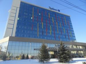 Петербургский международный экономический форум «переезжает» в Челябинск