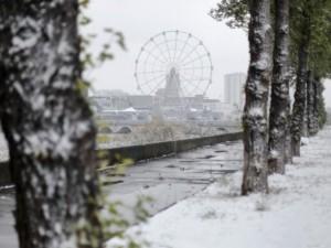 Шторм в выходные в Челябинске не предвидится