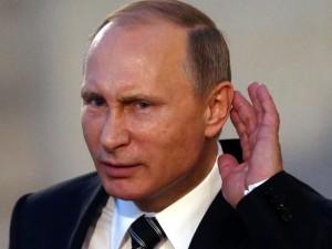 Некролог Путину сочиняли студенты журфака Высшей школы экономики