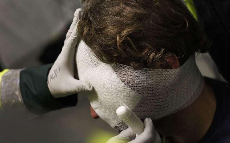 В ДТП в Севском районе пенсионер разбил голову