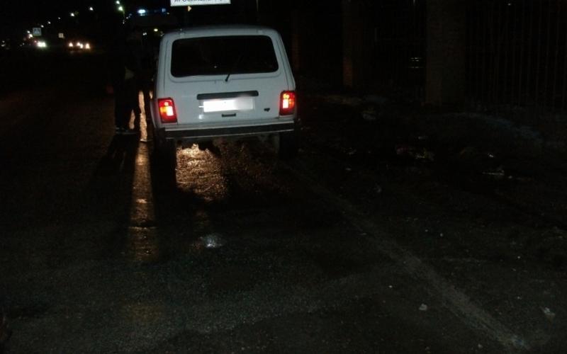 В Брянском районе лихач сильно покалечил 17-летнюю девушку