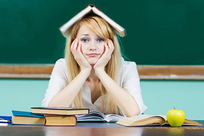 Минпросвещения поддержало идею ввести в школах должность психолога для учителей