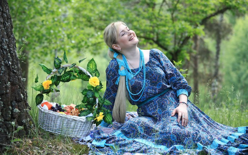 Православная певица Наталья Куприянова выступит в Брянске