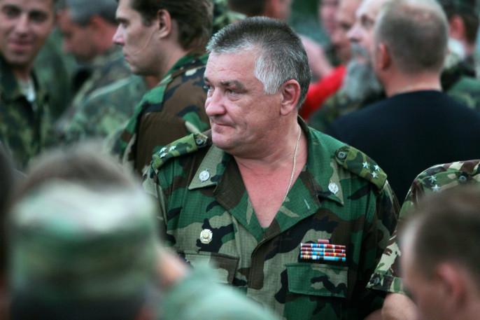 Главу Чечни попросили помочь установить мемориальную доску в честь брянца