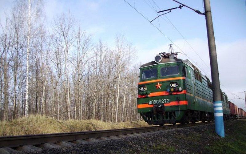 В Брянской области в ноябре изменится расписание поездов