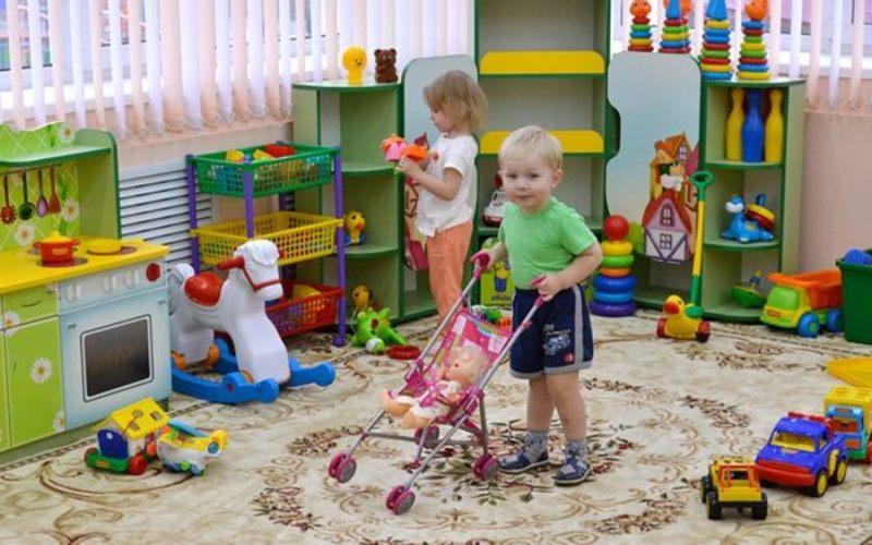 В Брянске на строительство детских садов выделят около 800 млн рублей