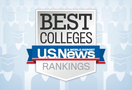 В американский рейтинг учебных заведений вошли 14 российских вузов