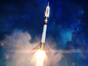 «Роскосмос» выдал частной компании лицензию на создание и модернизацию ракет