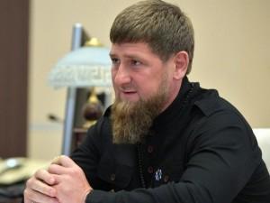 Кадыров любит петь и не хочет быть президентом России