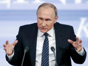 Реформы Путина пора признать ошибкой