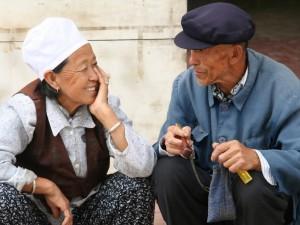 В Китае решено снизить пенсионный возраст