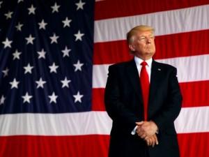 О «величайшем обмане» в истории США сообщил Трамп