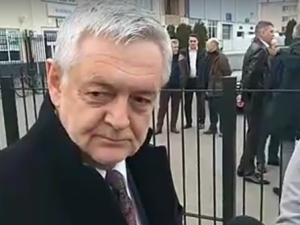 Пекло уходит. Польша отзывает своего посла из Киева