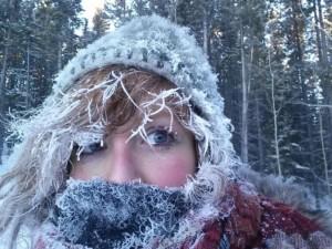 В ночь на понедельник ожидаются 28-градусные морозы