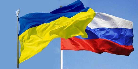 Верховная рада решила разорвать договор о дружбе Украины с Россией