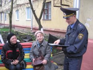 В МВД признали отток кадров и решили снизить нагрузку на участковых