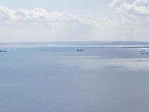 Война России с Украиной может начаться с нового конфликта в Керченском проливе