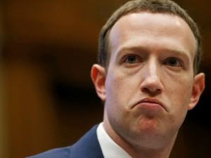 После скандалов Facebook потерял доверие пользователей