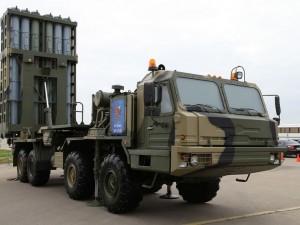 Новейший зенитный комплекс поступит в армию России