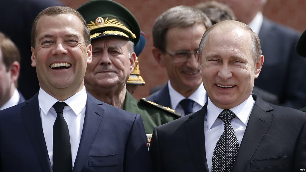 Россию запретила ввоз некоторых товаров из Украины