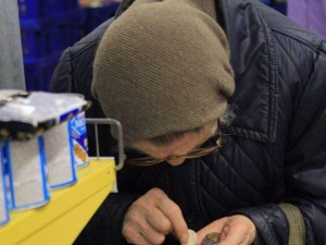 В Кремле объяснили причину бедности россиян. Осталось объяснить причину богатства отдельных граждан