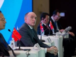 Россия и Китай налаживают деловые связи в Челябинске